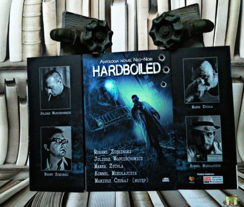 Hardboiled2