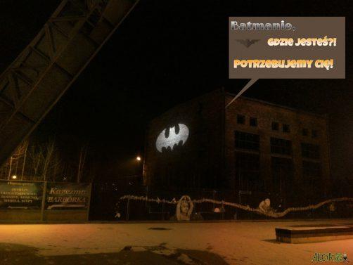 Wieczór z Batmanem 14