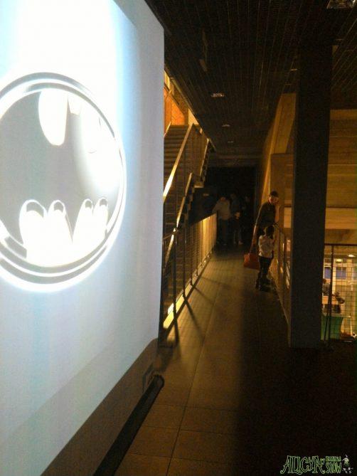 Wieczór z Batmanem 7